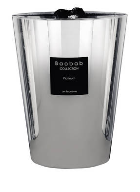 Baobab COLLECTION Duftkerze PLATINUM