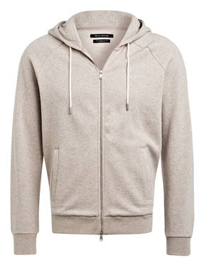 Marc O'Polo Sweatjacke mit Stickereien