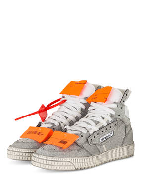 OFF-WHITE Hightop-Sneaker OFF COURT