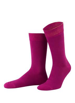 VON Jungfeld 3er-Pack Socken DAS HALBE GANZE