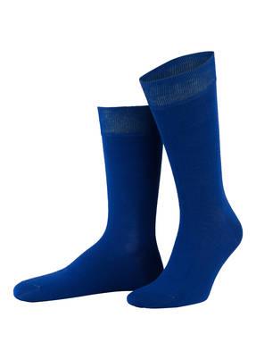 VON Jungfeld 6er-Pack Socken REGENBOGEN