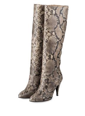 new style b85af c37ad Beige TOMMY HILFIGER Stiefel online kaufen :: BREUNINGER