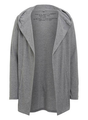 KEY LARGO Sweatjacke KALLE