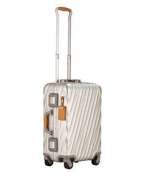 TUMI 19 DEGREE ALUMINUM Trolley
