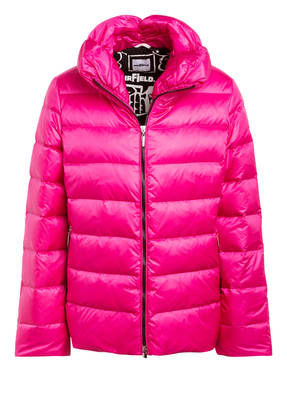 Pinke Daunenjacken für Damen online kaufen :: BREUNINGER