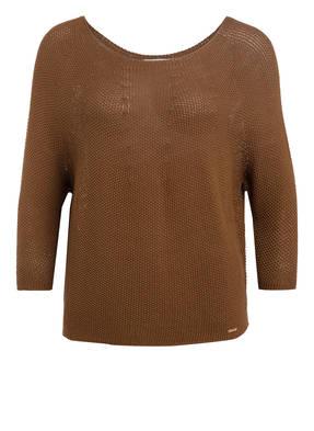 CINQUE Pullover CIBELLE mit 3/4-Arm