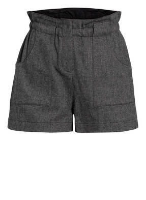 ba&sh Paperbag-Shorts CATANE