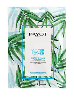 PAYOT WATER POWER