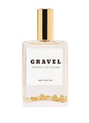 GRAVEL ACROSS THE OCEAN