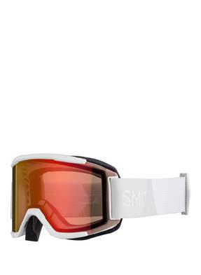 SMITH Skibrille SQUAD mit Wechselglas