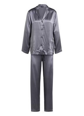 LA PERLA Seiden-Schlafanzug