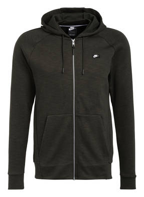 Nike Sweatjacke OPTIC