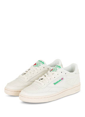 Beige Reebok Sneaker low für Damen online kaufen :: BREUNINGER