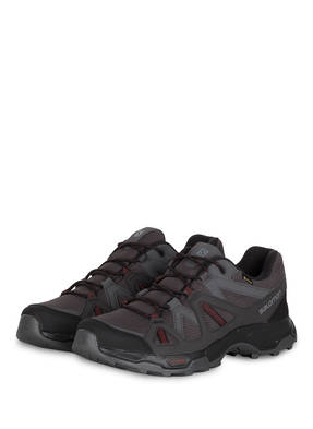SALOMON Outdoor-Schuhe RHOSSILI GTX