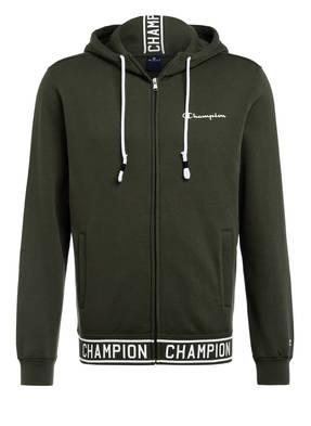 Champion Sweatjacke