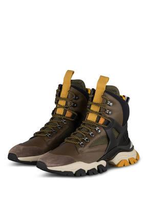 MONCLER Hightop-Sneaker TRISTAN