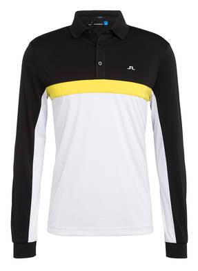 J.LINDEBERG Funktions-Poloshirt Slim Fit