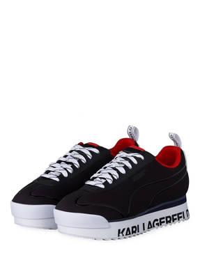 PUMA Plateau-Sneaker ROMA AMOR