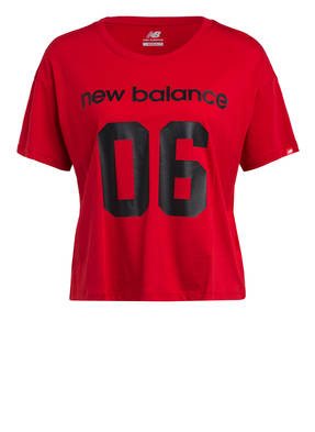 new balance T-Shirt STADIUM BOXY