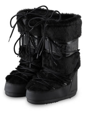 MOON BOOT Moon Boots CLASSIC FAUX FUR