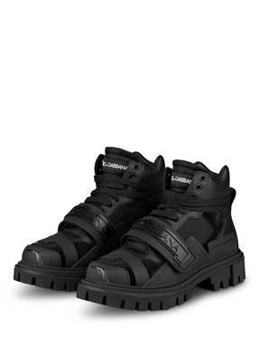 DOLCE&GABBANA Hightop-Sneaker TREKKING