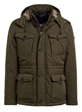 FYNCH-HATTON Fieldjacket
