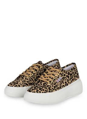 SUPERGA Sneaker FANCOTW