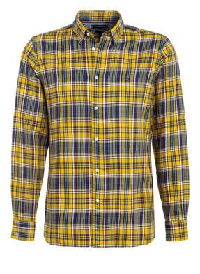 TOMMY HILFIGER Hemd Regular Fit