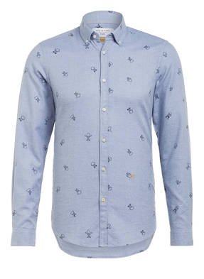 NEW IN TOWN Hemd Modern Fit