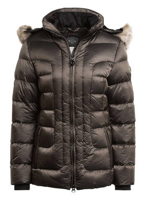 WELLENSTEYN Steppjacke BELVEDERE MEDIUM