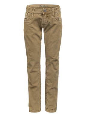 Pepe Jeans Cordhose FINLY