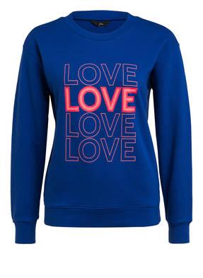 J.Crew Sweatshirt LOVE