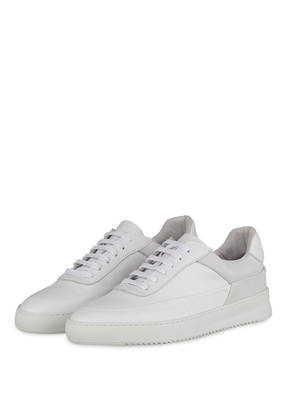 FILLING PIECES Sneaker MONO RIPPLE SHIFT