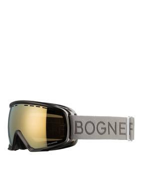BOGNER Skibrille MONOCHROME GOLD