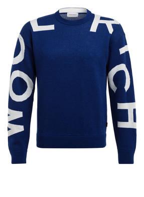 WOOLRICH Pullover aus Schurwolle