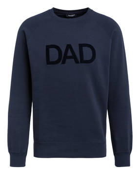 RON DORFF Lounge-Sweatshirt