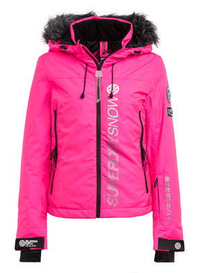 Superdry Skijacke SKI RUN