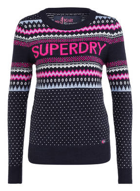 Superdry Pullover OSLO