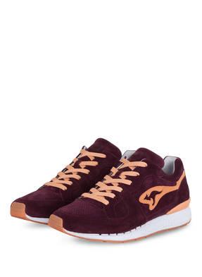 KangaROOS Sneaker COIL R1 SHIRAZ