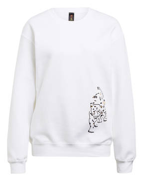 RAGYARD Sweatshirt LEOPARD