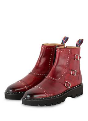 MELVIN & HAMILTON Boots SUSAN 45