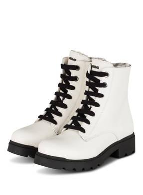UNISA Boots MALMO mit Kunstfellfutter