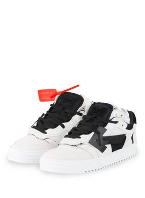 OFF-WHITE Sneaker 4.0