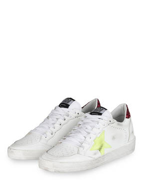 GOLDEN GOOSE DELUXE BRAND Sneaker BALL STAR