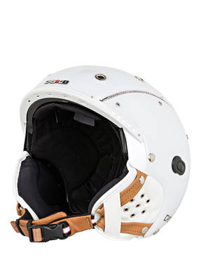 CASCO Skihelm SP3 LIMITED CRYSTAL
