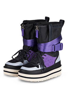 UGG Hightop-Sneaker POP PUNK