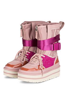UGG Hightop-Sneaker POP PUNK