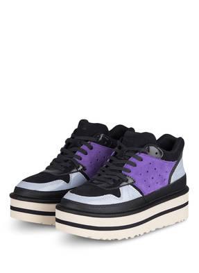 UGG Plateau-Sneaker POP PUNK