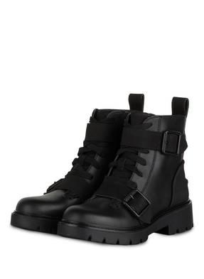 UGG Biker Boots NOE