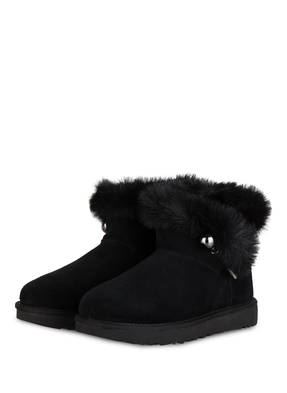 UGG Boots CLASSIC FLUFF PIN